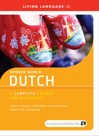Spoken World: Dutch by Living Language