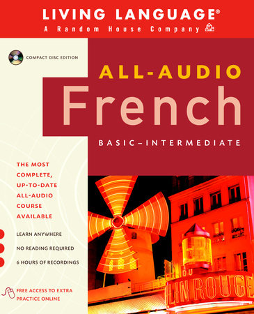 All-Audio French by Living Language
