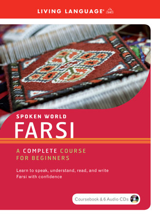 Spoken World: Farsi by Living Language