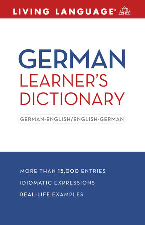 Complete German: The Basics (Dictionary) by Living Language