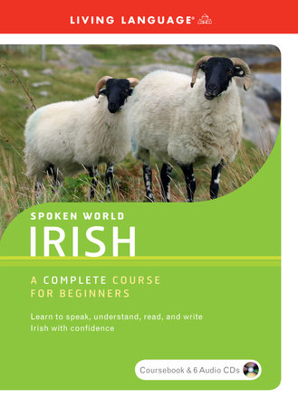 Spoken World: Irish by Living Language