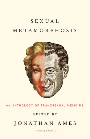 The cover of the book Sexual Metamorphosis
