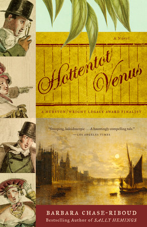 Hottentot Venus by Barbara Chase-Riboud