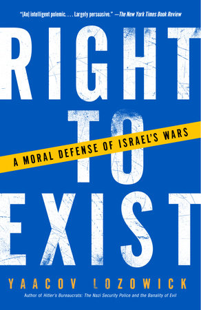Right to Exist