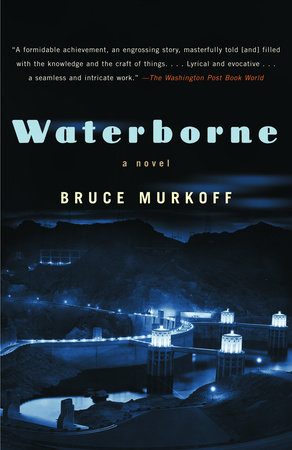 Waterborne by Bruce Murkoff