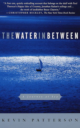 The Water in Between by Kevin Patterson
