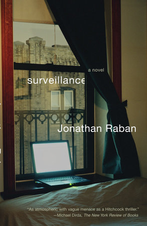 Surveillance by Jonathan Raban