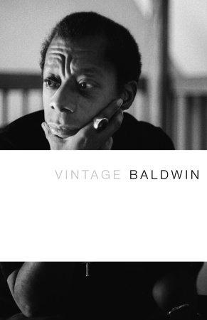 Vintage Baldwin by James Baldwin