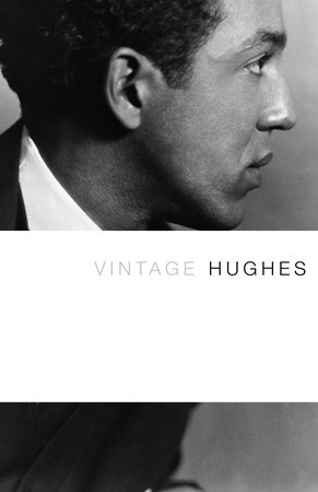 Vintage Hughes by Langston Hughes