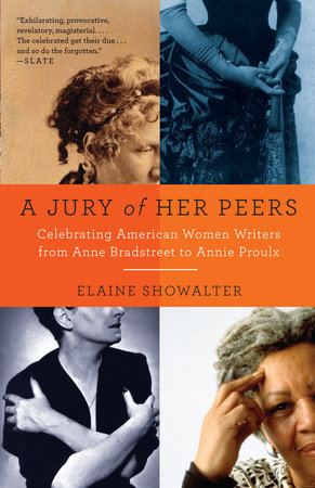 A Jury of Her Peers