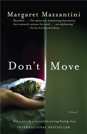 Don't Move by Margaret Mazzantini