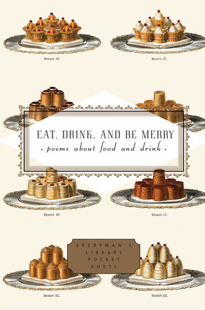 Eat, Drink, and Be Merry by