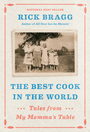 The cover of the book The Best Cook in the World