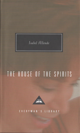 House of the Spirits by Isabel Allende