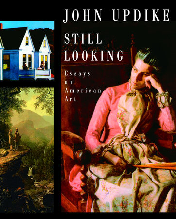 Still Looking by John Updike