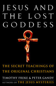 Jesus and the Lost Goddess
