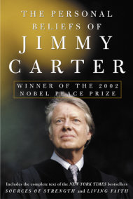 The Personal Beliefs of Jimmy Carter