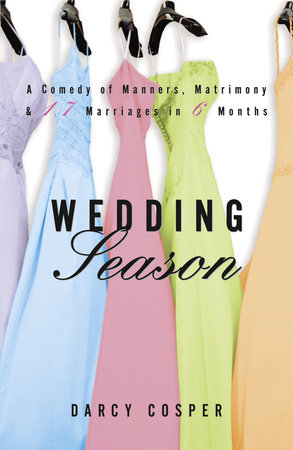 Wedding Season Book Cover Picture