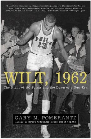 Wilt, 1962 by Gary M. Pomerantz