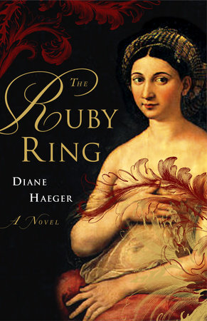 The Ruby Ring by Diane Haeger