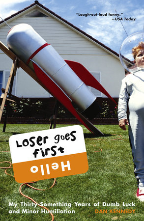 Loser Goes First