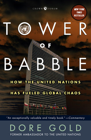 Tower of Babble by Dore Gold