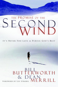 The Promise of the Second Wind