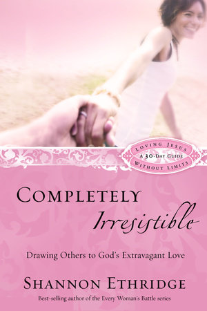 Completely Irresistible by Shannon Ethridge