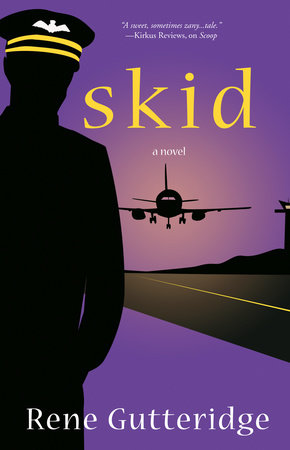 Skid by Rene Gutteridge