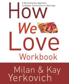 How We Love Workbook