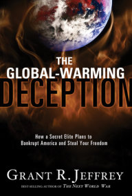 The Global-Warming Deception