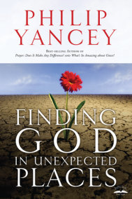 Finding God in Unexpected Places