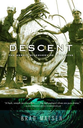 Descent by Brad Matsen