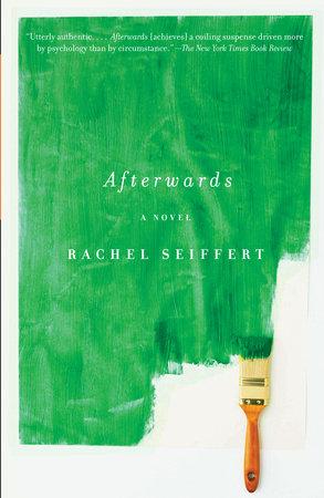 Afterwards by Rachel Seiffert
