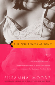 The Whiteness of Bones