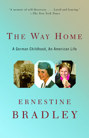 The Way Home by Ernestine Bradley