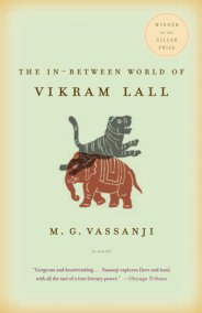 the in between world of vikram lall ending a relationship