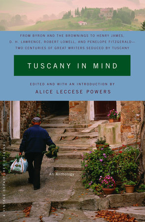 Tuscany in Mind by