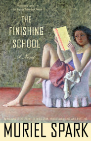 The Finishing School