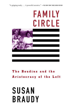 Family Circle by Susan Braudy