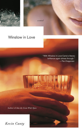 Winslow in Love by Kevin Canty