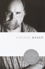 Vintage Baker