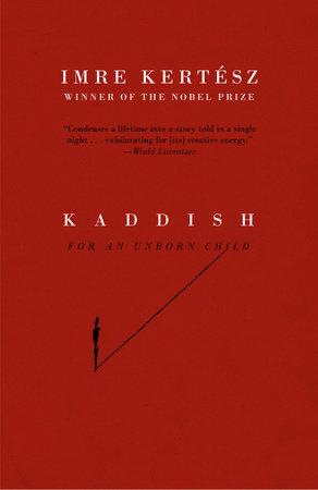 Kaddish for an Unborn Child