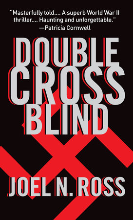 Double Cross Blind by Joel N. Ross