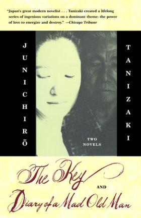 a literary analysis of naomi a novel by junichiro tanizaki The modern novel the world-wide literary novel from early 20th century onwards jun'ichiro tanizaki: 痴人の愛 (naomi) this is tanizaki's first real novel.