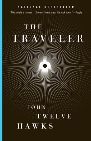 The Traveler by John Twelve Hawks