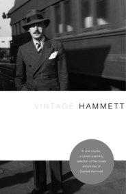 Vintage Hammett