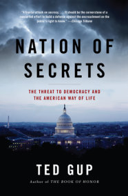 Nation of Secrets