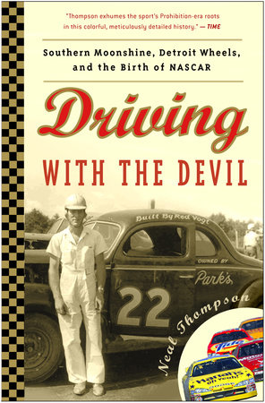 Driving with the Devil by Neal Thompson