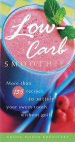 Low-Carb Smoothies